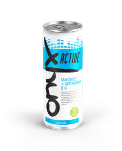 Energy drink - Onyx Active
