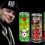 Energy drink - Albański raj