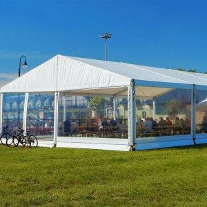 Namioty eventowe na imprezę