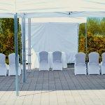 Namioty eventowe - na ślub