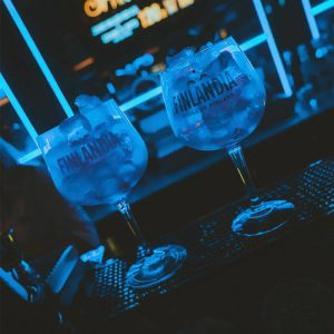 Impreza - Onyx - Drinki