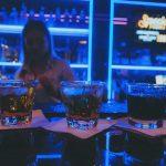 Drinki w Onyxie
