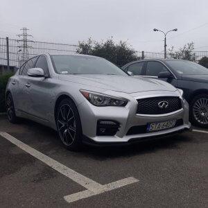 Luksusowe samochody do wynajmu