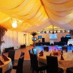 Namioty eventowe - ślub