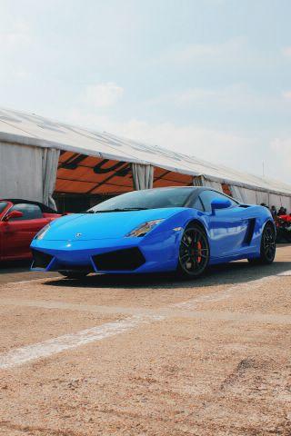Samochody sportowe - AutoPrezent