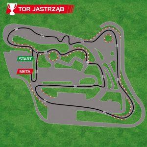 Tor Jastrząb