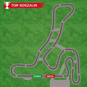 Tor Koszalin