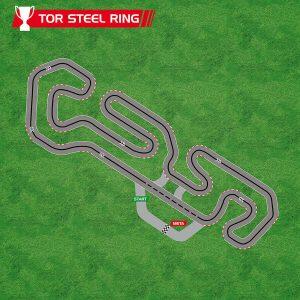 Tor Steel Ring